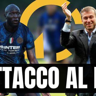 Lukaku-Chelsea: Inter, c'è davvero da preoccuparsi?