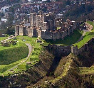 Ep. 294 - Dover Castle