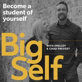 The Big Self Podcast: Creating new beliefs and shifting mindsets (GUEST!)