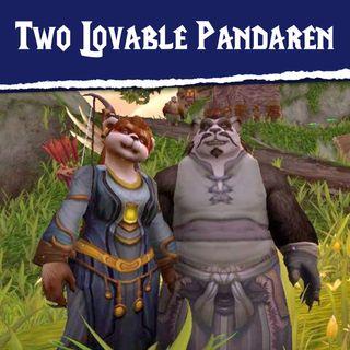 FC 122: Two Lovable Pandaren