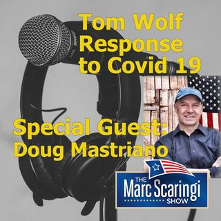 2020-04-11 TMSS Tom Wolf's Response to COVID 19 and Business