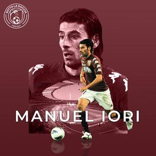 #2 | Due chiacchiere con... Manuel Iori!