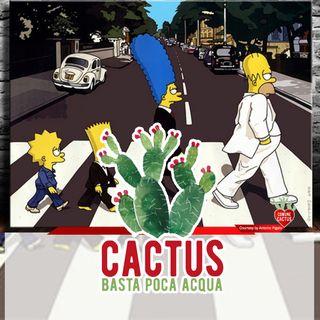 Cactus #16 - La toponomastica del mondo - 14/01/2021