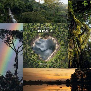 Villegas Editores presenta el libro de colección: Áreas Protegidas de CorpoBoyacá