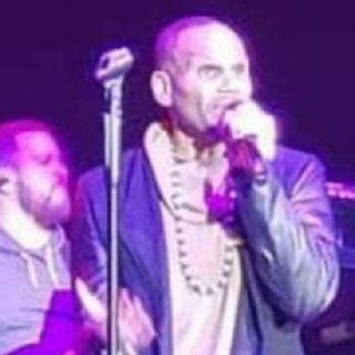 R&B singer Avant has 6 months to live