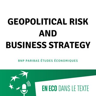 #03 – Geopolitical risk and business strategy