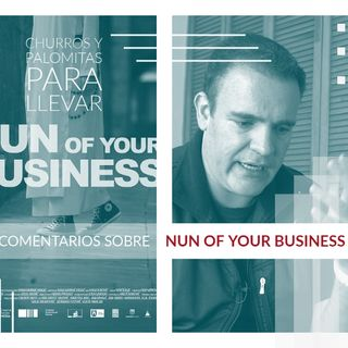 Doqumenta 2021.04 - Nun of your business