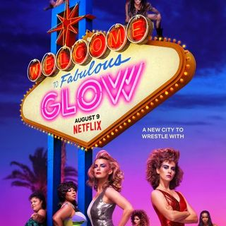 TV Party Tonight: GLOW (Season 3)