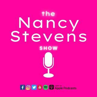 S2EP2 - Nancy Stevens Arts & Style show with Jem Sharples
