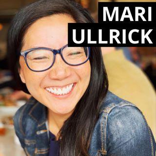 Mari Ullrick | Founder of Foiled Cupcakes & Adaptily