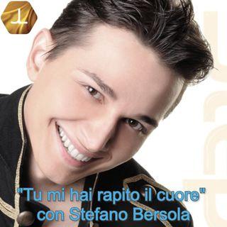 """""""Tu mi hai rapito il cuore..."""" con Stefano Bersola - seconda parte   🎧🇮🇹"""