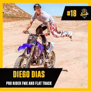 Diego Dias - Torresmocast #18