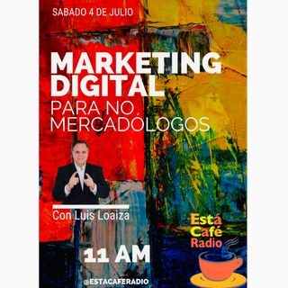 MARKETING digital para NO mercadólogos