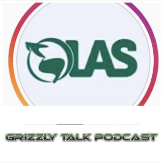 "Grizzly Talk Podcast-""Somos Uno"""