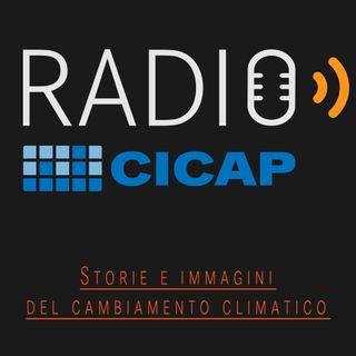 Storie e immagini del cambiamento climatico - con Marco Cattaneo