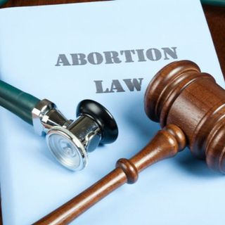 Do restrictive abortion laws reduce abortion rates?