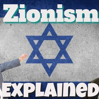 Zionism Revealed