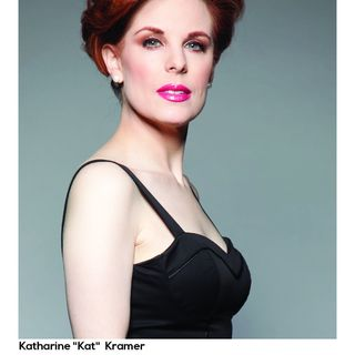 "Hollywood Icon: Katharine ""Kat"" Kramer"