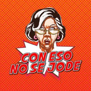 """EP 01 - """"Mucho le metieron, con Ave Jaramillo"""""""