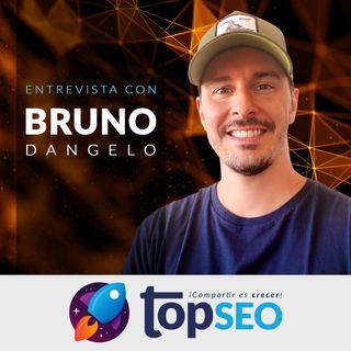 🥇Cómo cotizar una campaña SEO con Bruno Dangelo | TOP SEO