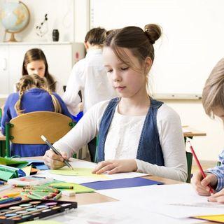 Il sistema scolastico finlandese: ne parlo con Marco Braghero