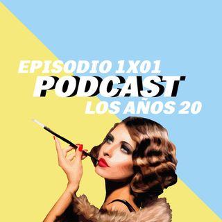 LOS AÑOS 20 #1