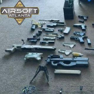 A Viewpoint on Magpul PTS Airsoft Guns and Gear.