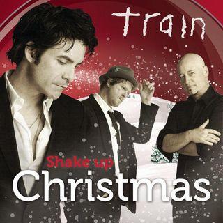 Speciale Natale: Parliamo di SHAKE UP CHRISTMAS, la hit natalizia pubblicata nel 2010 della band californiana TRAIN.
