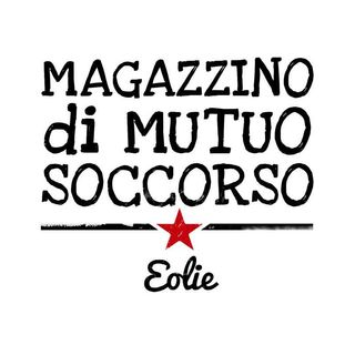 """La terra è di chi la canta: """"Lipari: Magazzino Mutuo Soccorso. Intervista con Paolo Arena"""""""