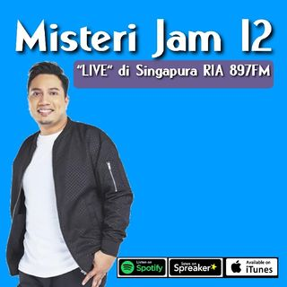 Drama Seram - Ep7 & Ep8 Amber Court Malaysia & Bukit Purmei Singapura!