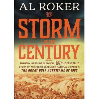 Al Roker Storm Of The Century