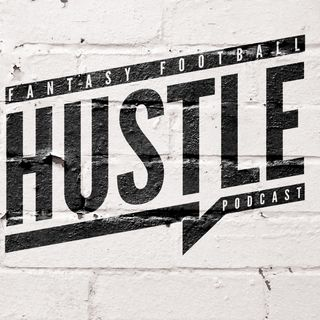 Fantasy Football Hustle - Rich Hribar guest