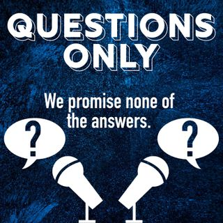 Questions Only 9: Solid Dude and Immortality