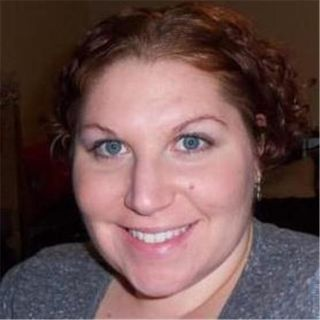 Amanda Bain BlogTalkRadio Profile