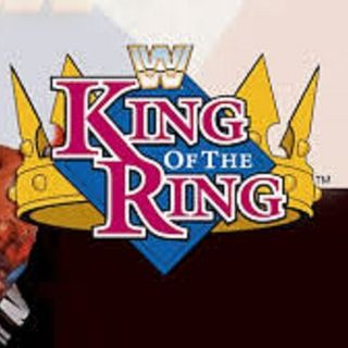 ENTHUSIATIC REVIEWS #195: WWF King Of The Ring 1996 Watch-Along