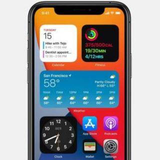 9 Widgets para hacer tu iPhone Unico