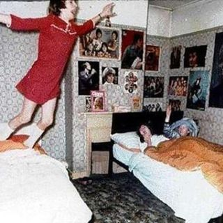 Episode 10: The Enfield Poltergeist.