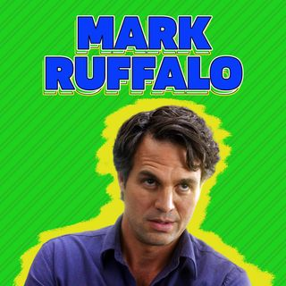 Mark Ruffalo, nominado a Mejor Actor en Emmys 2020