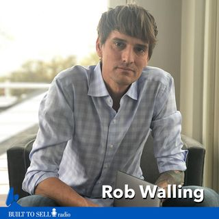 Ep 261 Rob Walling - Play Hard to Get, Without Risking Your Deal