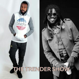 THE TRENDER SHOW A.I's PROFILE