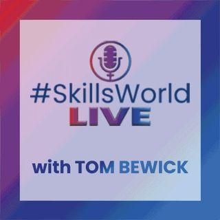 #SkillsWorldLIVE