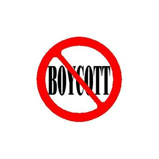 Boycott Literacy-Boycott Law Literacy: The Mag Mile Bust