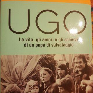 Ricky,Gianmarco,Thomas e Maria Sole Tognazzi: Ugo- Thomas- Il Figlio Del Nord- Un Padre Nascosto
