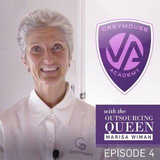 Selecting the Best VA | Episode 4