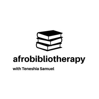 Afrobibliotherapy Podcast Trailer
