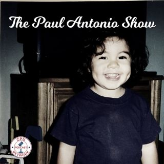 The Paul Antonio Show