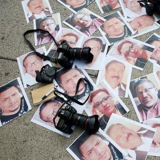 UE pide investigar crímenes de periodistas