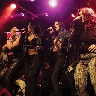 BEST OF ROCK BR voz do Brasil podcast #0368A #GarotasRockBR #stayhome #wearamask #washyourhands #Loki #Luca #f9 #xbox #redguardian #melina