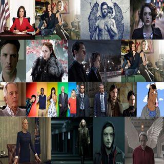21. Las mejores series de la década.
