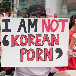 Spycam Porn: Culture of Voyeurism leads to Summer of Protest for Korean Women